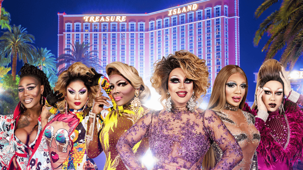 matinee shows in las vegas